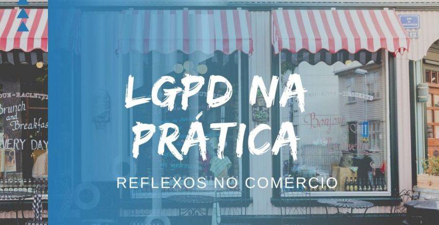 lgpd no come